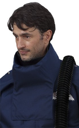 TurtleSkin CoverAll Neck Attachment