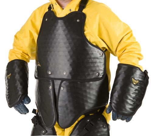 TurtleSkin MFA WaterArmor Torso Only