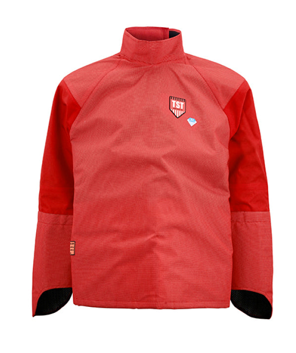 TST-Sweden Jacket with Hand Protection