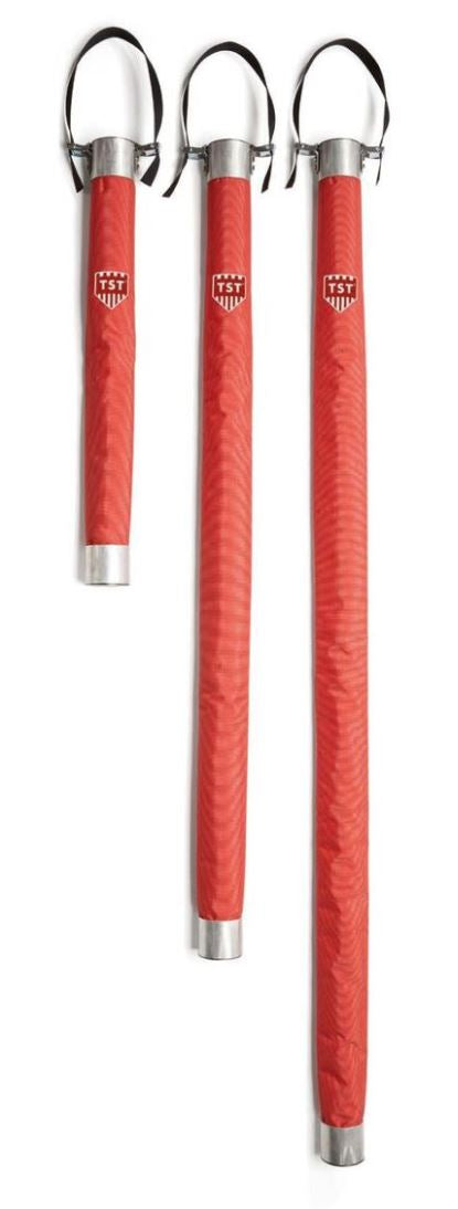 HOSE PROTECTION, MODEL 5920 TST  (750mm LONG x 36mm ID)