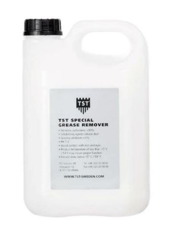 TST-Sweden Grease Remover