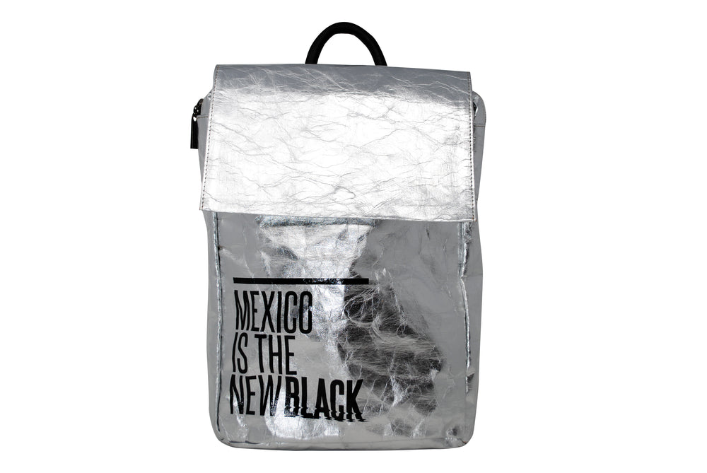 Mochila Mexico is the new black