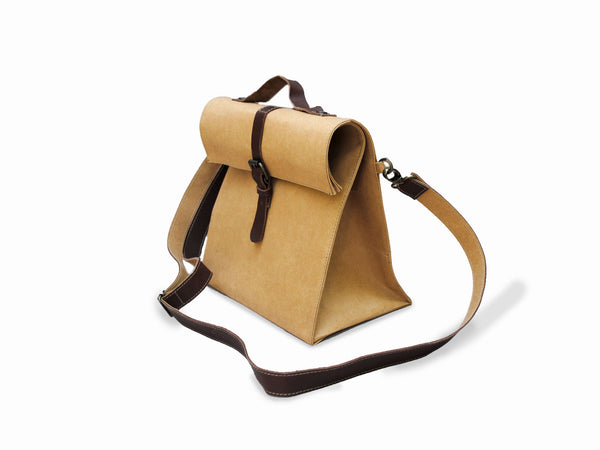 Lunch bag Roble con asa
