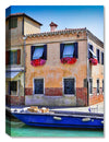 Murano Morning -  Indoor Outdoor Art