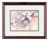Dogwood by Barbara Mock  Framed Art Print - Framed Art