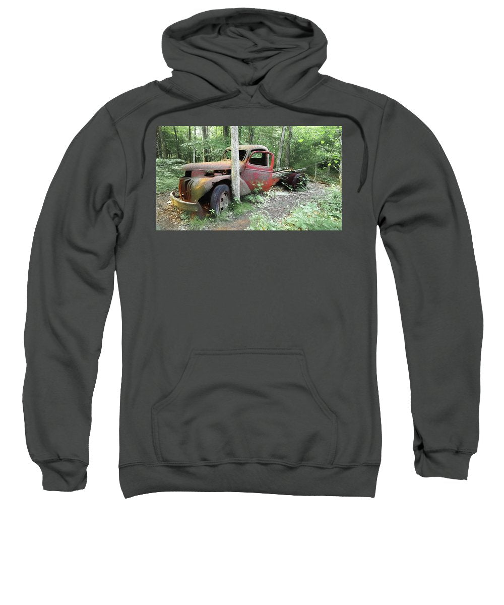 Abandoned - Sweatshirt