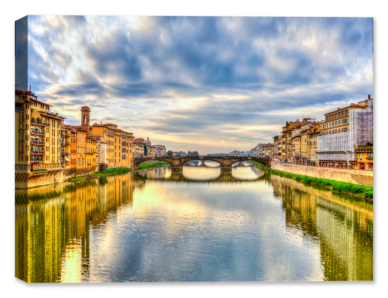 Arno River View - Italy