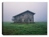 Abandoned Barn - Fine Art Canvas