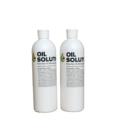 OS Liquid 2-Part Treatment 16 oz