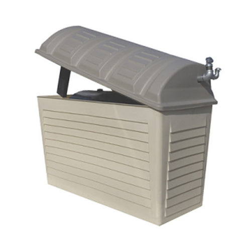 Tank Tub for 275V and 330V Oil Tanks - Call or use contact page for Pricing