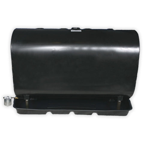 Tank Tray Oil Tank Containment - Call or use contact page for Pricing