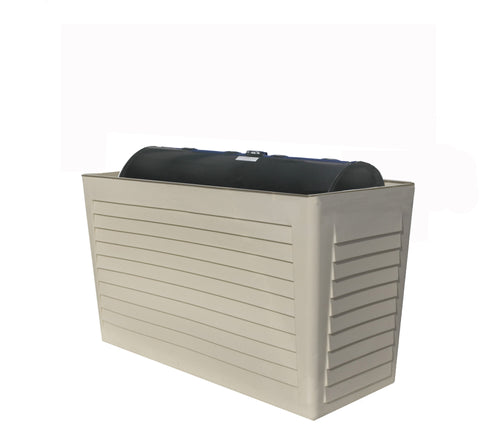 Tub Basin Containment for interior 275V & 330V        (call or use contact page for pricing (631) 608-8889