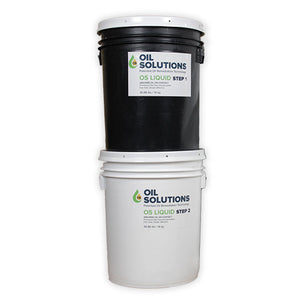 OS Liquid 2-Part Treatment 5 gal