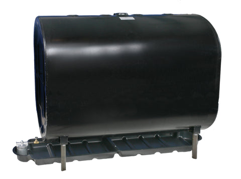 Tank Pan Containment for existing 275V &33oV tanks
