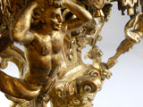 A French Regence Giltwood Bracket