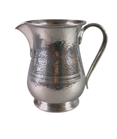 An English Pewter Jug