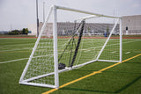 LIKA AIRGOAL 16' x 6' Inflatable Soccer Net