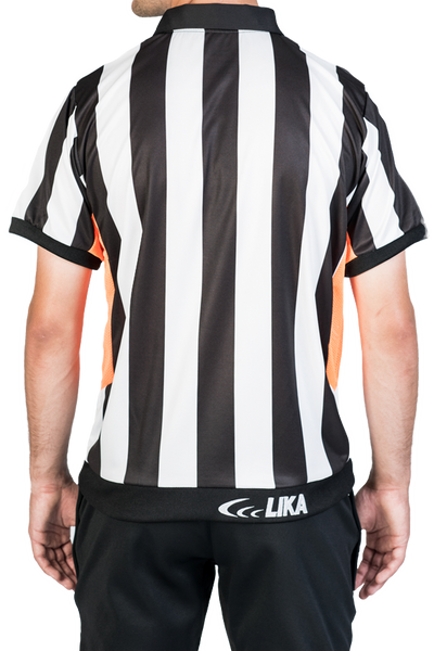 2017 Ball Hockey Referee Jersey CBHA Certified