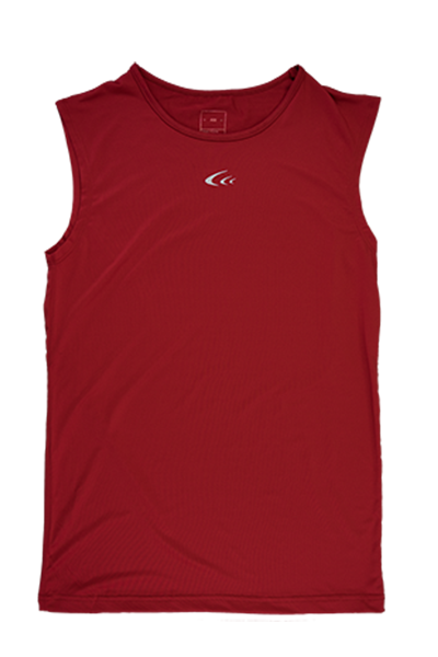 Compression Sleeveless Shirt