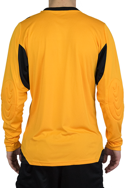Competitive Goalie Soccer Jersey