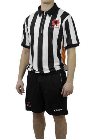 2017 Premium Ball Hockey Referee Kit - CBHA Certified