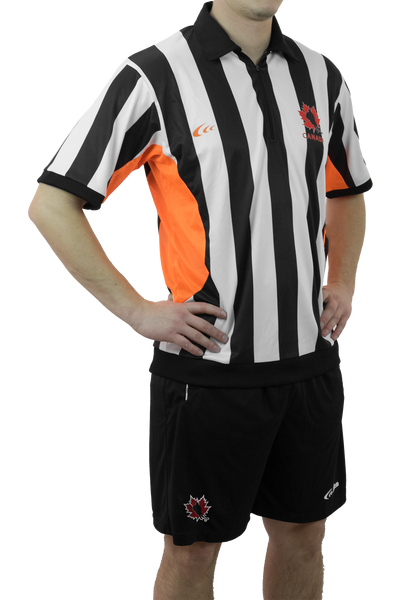 2017 Ball Hockey Referee Kit CBHA Certified