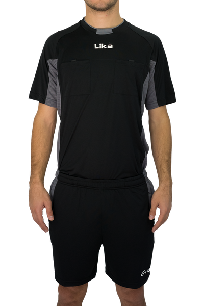 New Style Soccer Referee Kit