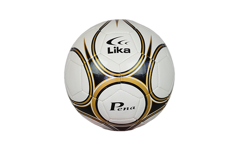 Suave Soccer Ball