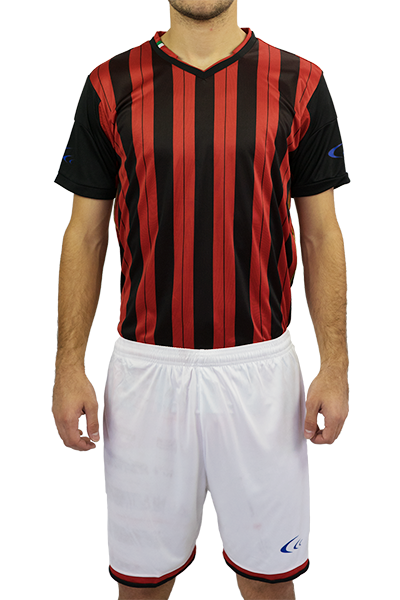 sports shoes 6a23d 6815d World of Champions, AC Milan Kit
