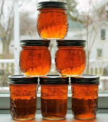 The Earliest Gardening Season: Maple Syrup Making