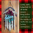 Rustic Christmas Sleigh Wall Décor or Door Hanger