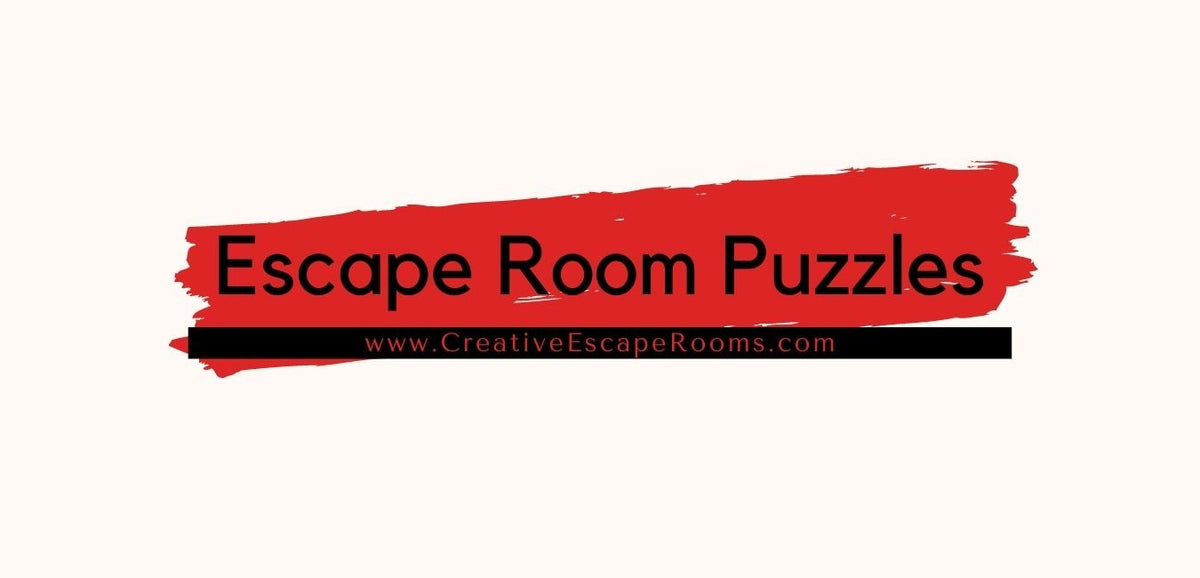 How to Pick The Best Escape Room Puzzles
