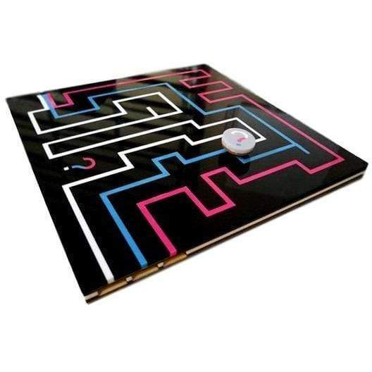 Creative Escape Rooms Color Ways Magnet Maze - Escape Room Puzzle & Prop