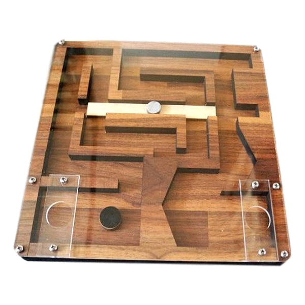 Creative Escape Rooms Magnet Maze Jr Escape Room Prop