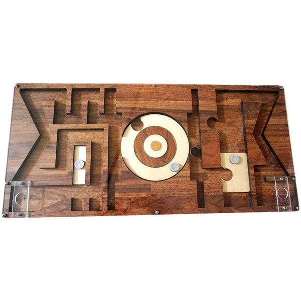 Creative Escape Rooms Magnet Maze XL Escape Room Prop