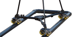 CobraCrane Collapsible Dolly systems