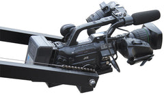 compatible with modern high end broadcast cameras