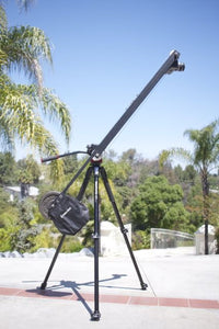 CobraCrane Backpacker - 5 foot Camera Jib w Bag Set