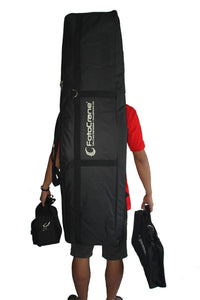 Padded Carry Bag 43 inches for BackPackers and BackPacker Lites