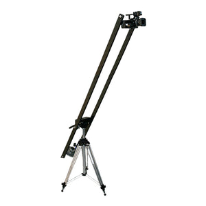 CobraCrane 2HD 10 Foot Dual Arm Heavy Duty Camera Jib w pan head