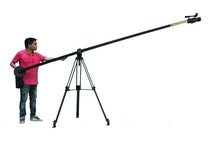 Load image into Gallery viewer, 12 foot Single arm UltraLite Jib with PanHead