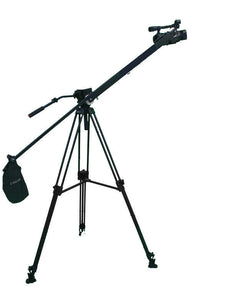 BackPacker UltraLite - 5 foot Lightweight Camera Jib