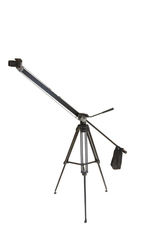 BackPacker UltraLite - 5 foot Lightweight Camera Jib with Bag Set Kit