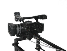 Load image into Gallery viewer, CobraCrane 2PPH - 10' Dual Arm Camera Jib w/ mechanical pan and tilt
