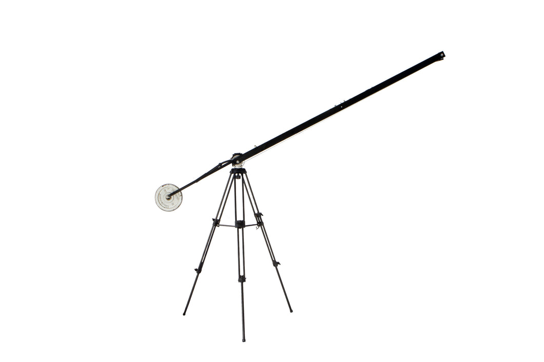 BackPacker UltraLite X 8 foot Lightweight Camera Jib