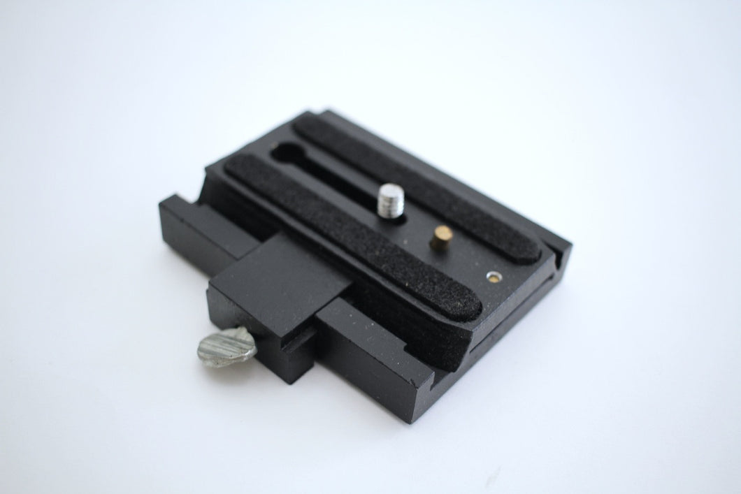 previous model 501 quick release kit