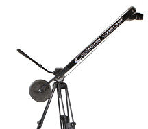 Load image into Gallery viewer, CobraCrane Backpacker - 8 foot Camera Jib