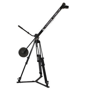CobraCrane Backpacker - 5 foot Telescopic Camera Jib for DSLR, iPhone, Pocket Cameras and GoPro