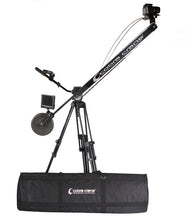 Load image into Gallery viewer, CobraCrane BackPacker X - 8 foot Camera Jib and Bag Set