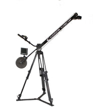 Load image into Gallery viewer, CobraCrane BackPackerX |  8 foot Camera Jib w/ pan head